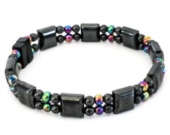 Magnetic Bracelet Gleaming Collection – B9