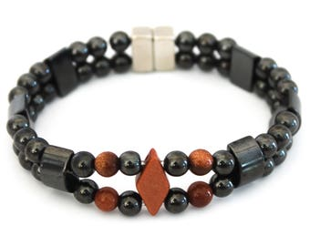 Magnetic Bracelet Stylish Collection – B15