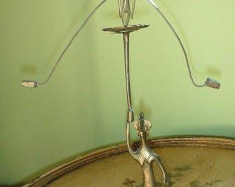 African Yoruba Balancing Statue