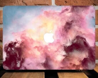 Watercolor Fun Macbook Hard Case MacBook Air 13 Cover MacBook Pro 15 Case MacBook Pro Retina 13 Cover MacBook Air Cover MacBook Pro WCm197