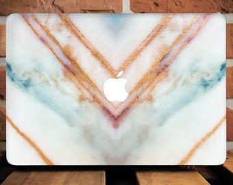 Marble Mac Case MacBook Air Case Mac Book Pro 13 Case Mac Book Pro Retina 15 Inch Case Mac Book 12 Case Stone MacBook Pro 13 Inch WCm228