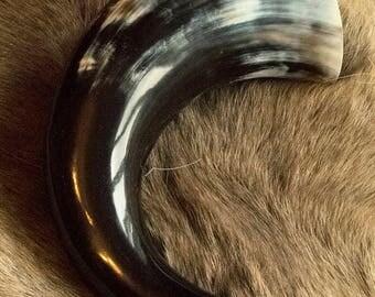 Medium Drinking Horn