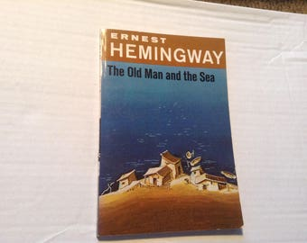 The Old Man and the Sea 1952 Edition