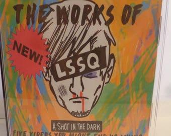 LSSQ Promo DVD
