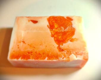 Pearberry Glycerin Handmade Soap
