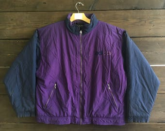 Vintage 80's Adidas Jacket
