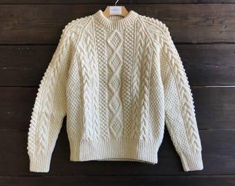 Vintage 70s/80s Knit Sweater