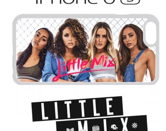 New 2017 Model Little mix case fits Iphone 6 & 6s cover hard mobile phone apple.