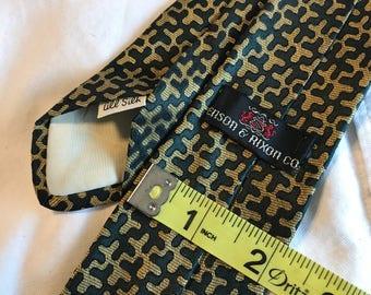 Vintage Skinny 1950s tie