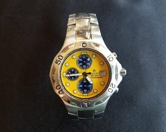 Citizen Promaster Chronograph Watch