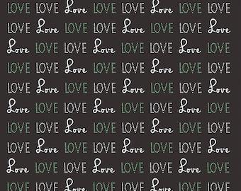 Eternal Love Printed Backdrop (WED-VS-026)