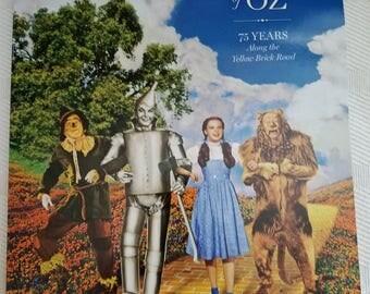 The Wizard of Oz - Life magazine
