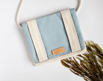Small Messenger Bag/ bag for kids, toddler purse, little girl purse, little boy bag, kids purse, kid bag, girl bag, kid crossbody bag