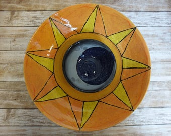 Sun and Moon Chip and Dip