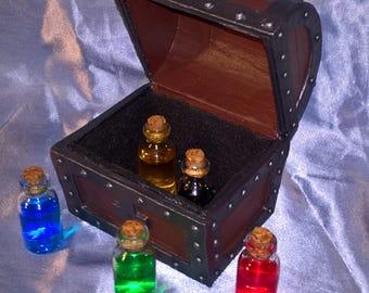 Legend of Zelda Treasure Chest V2