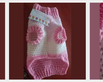 Dog Sweater by Poppy's Attic
