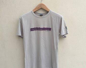 PPFM Spell Out Logo Tshirt