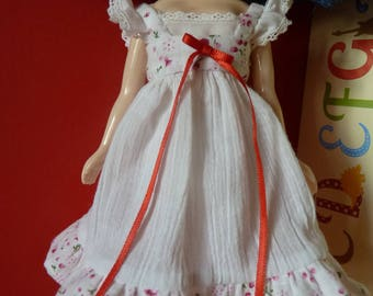 "Dress ""Summer breeze"" for Blythe (Takara body)"