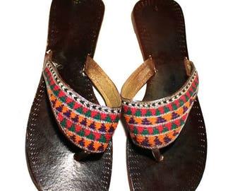 On Sale: Thong Sandal