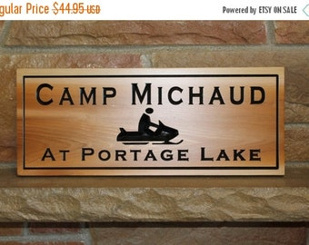 On Sale Family Lake House Sign, Lake House Decor Wood Sign, Lake House Wall Art Sign,