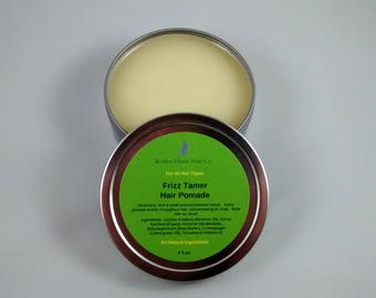 Frizz Tamer Hair Pomade