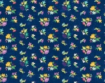 ADORNit Gigi Clusters Cotton Quilting Fabric