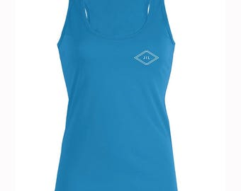 Brand new - Ethical Women's organic cotton vest