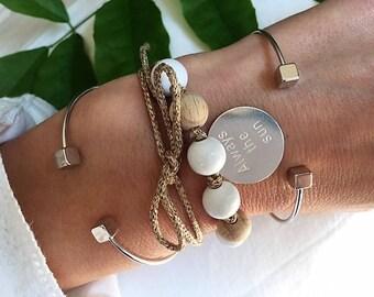 bracelet femme, bracelet bohème, bijoux bohème, bracelet hippie, bijoux femme, bracelet personnalisé, bijoux boho chic,
