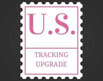US Tracking Upgrade