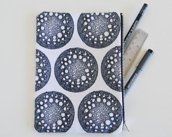 Zip Pouch // Pencil Case // Gadget Case // Make up Bag