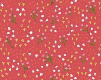 One Yard Cut - Meriwether by Amy Gibson for Windham Fabrics -  Quilters Cotton- Fabric by the Yard