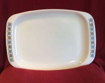 Pyrex JAJ Chelsea Platter Serving Tray