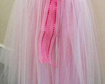 Children's Tulle Skirt