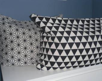 Coussin décoration interieure 40X60cm