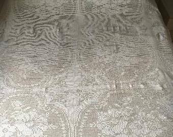 Handmade bedspreads