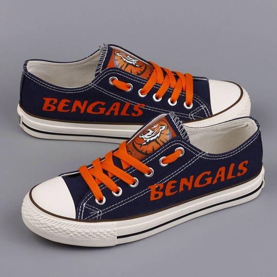 cincinnati bengals womens tennis shoes nfl football