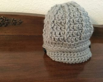 Newsboy Cap for Boy or Girl