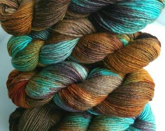 Malabrigo Single Ply Worsted Merino wool