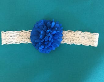 Headband perfect for a princess