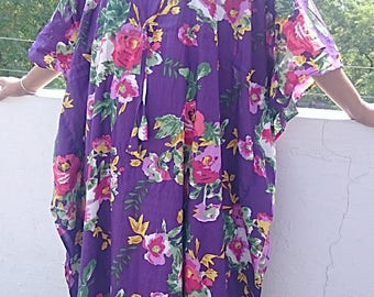 plus size clothing long floral kaftan dress maternity dress baby shower dress