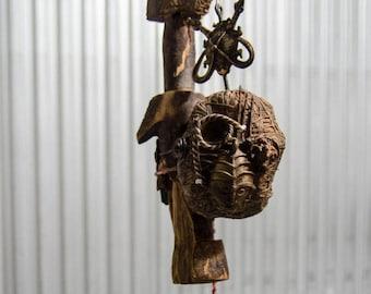 Grigri Bambara woman