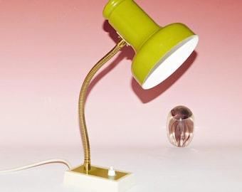 Gooseneck lamp 60/70 he years