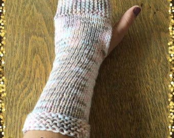 Mittens for women size S