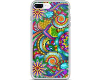 iPhoneplus Case cat phone case | iphone x |  iphone 7 plus |  iphone 8 plus | iphone 7 plus case | iphone 7 case | cat iphone case | cat