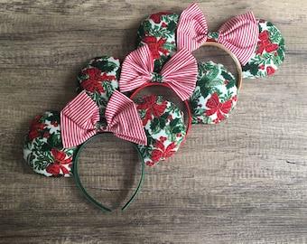 Holly Mickey Ears