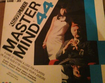 Vintage 1973 Mastermind 44