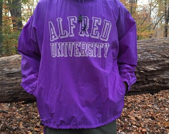 Vintage Alfred University Pullover