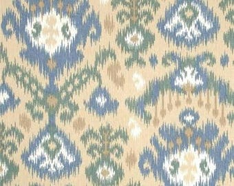Blurred Lines Big Sky, Magnolia Home Fashions - Cotton Upholstery Fabric By The Yard