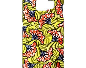 Yellow Wax - loincloth - Samsung Galaxy S3-S4-S5-S6-S6edge-S7-S7edge-S8 3D phone case
