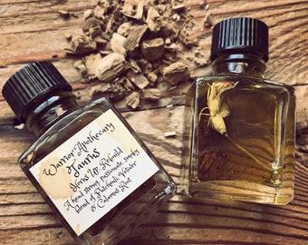 Taurus Perfume